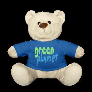 GREEN PLANET - Teddy