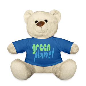 GREEN PLANET - Teddy