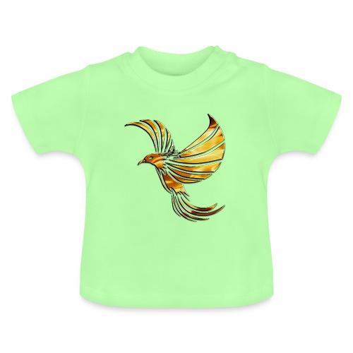Phoenix by customstyle - T-shirt Bébé