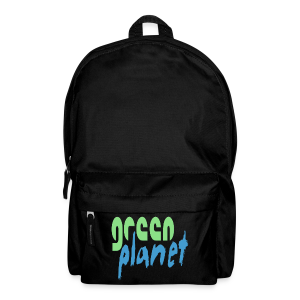 GREEN PLANET - Rucksack