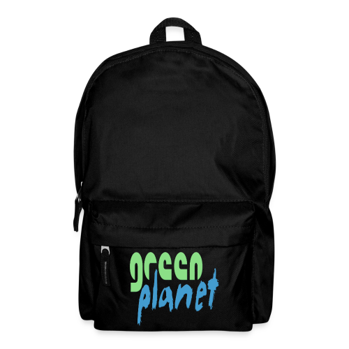 GREEN PLANET - Rucksack