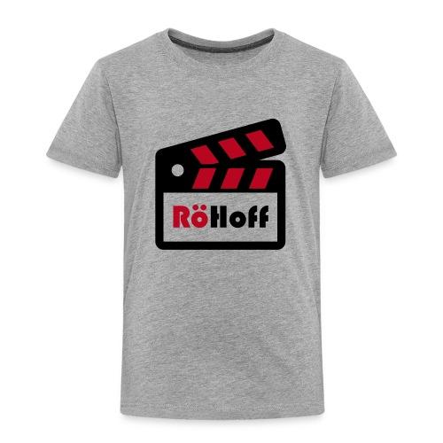 RöHoff T-Shirt (Kinder) - Kinder Premium T-Shirt