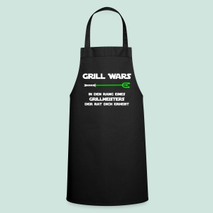 Grill Wars Grillmeister