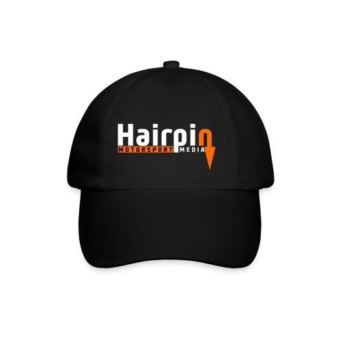 Hairpin Baseball Cap - Baseball Cap