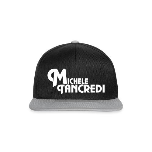 Michele Tancredi Basecap - Snapback Cap