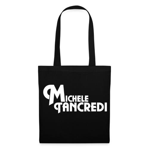 Michele Tancredi Tasche - Stoffbeutel