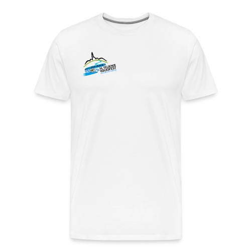 Fan-T-Shirt für Herren - Männer Premium T-Shirt