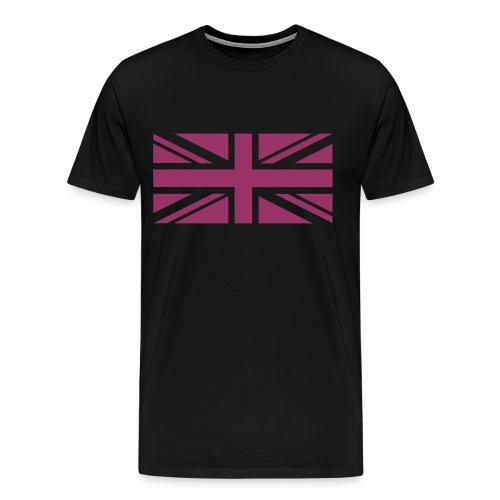 Red UK - Men's Premium T-Shirt