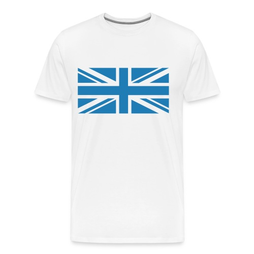 Blue UK - Men's Premium T-Shirt