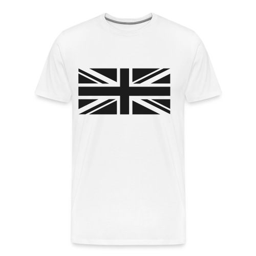 Black UK - Men's Premium T-Shirt