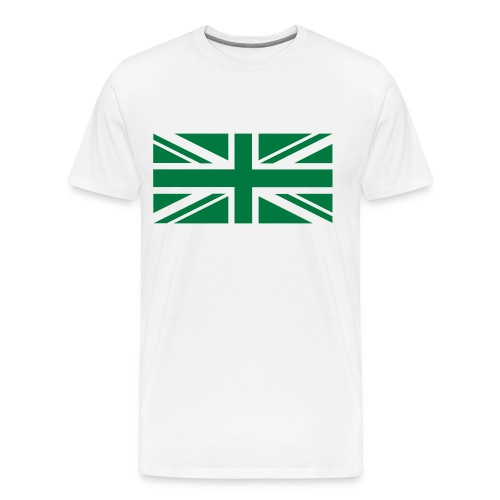 Green UK - Men's Premium T-Shirt
