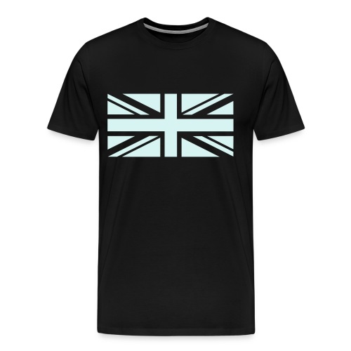 Reflective UK - Men's Premium T-Shirt