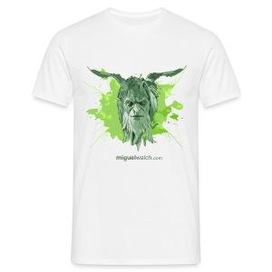 Classic Green - Männer T-Shirt