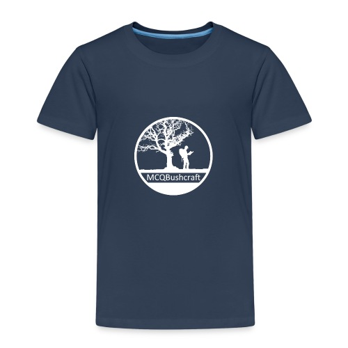 Kids Unisex T-Shirt + Light Logo  - Kids' Premium T-Shirt