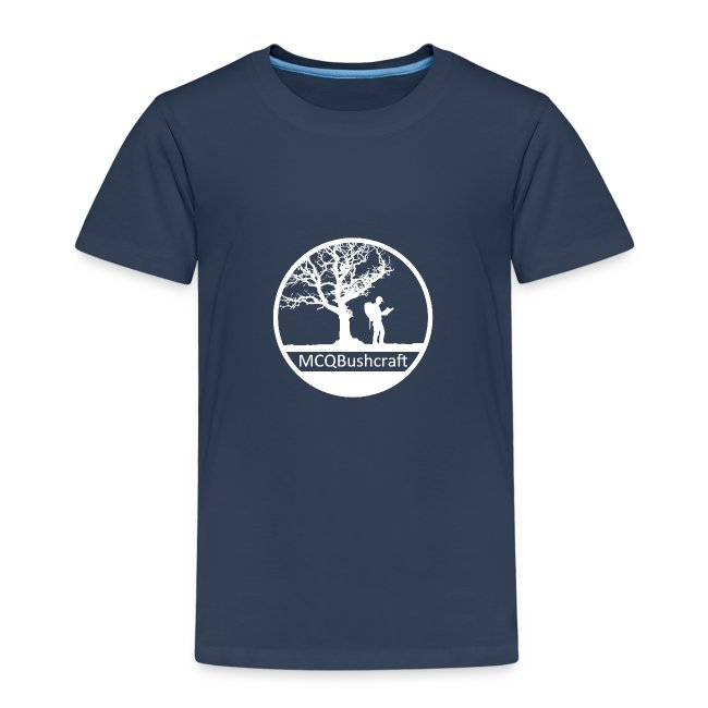 Kids Unisex T-Shirt + Light Logo