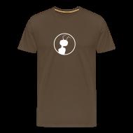T-Shirts ~ Männer Premium T-Shirt ~ Artikelnummer 101677625