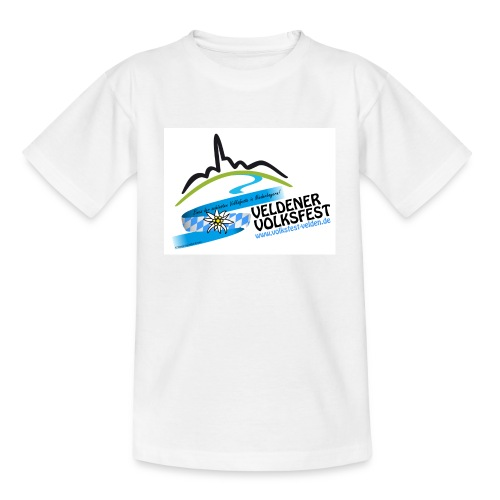Fan-T-Shirt für Kinder - Kinder T-Shirt