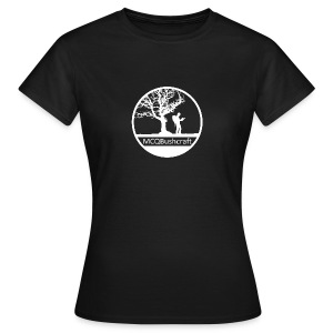 B&C T-Shirt + Light Logo - Women's T-Shirt