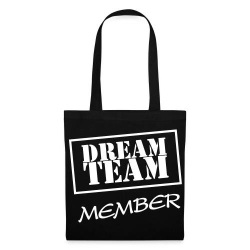 Sac dream team member - Tote Bag