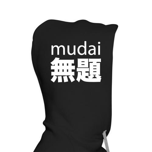 MUDAI HOODIE - Männer Premium Hoodie