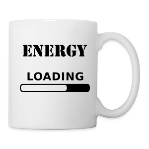 Energy Loading Tasse - Tasse