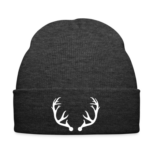 Deer Beanie - Winterhue