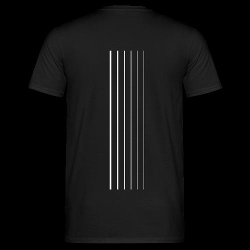 Gitarristen-Shirt - Männer T-Shirt