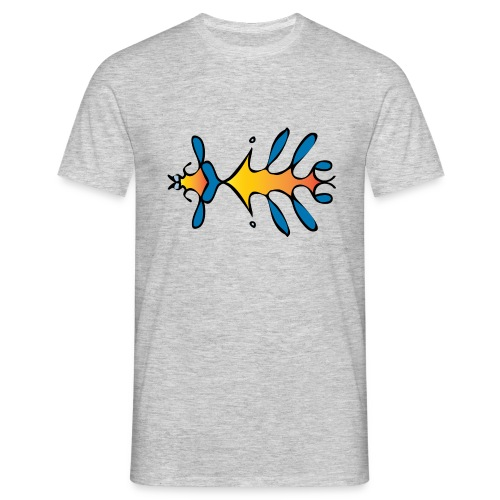Achille - T-shirt Homme
