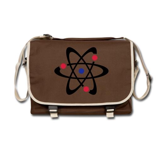 Atom Umhängetasche - Umhängetasche