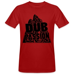 DUB PASSION - Men's Organic T-shirt