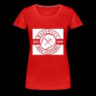 T-Shirts ~ Women's Premium T-Shirt ~ CUSTOM MADE ELIZABETH