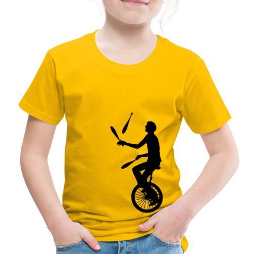 st000162 - Maglietta Premium per bambini