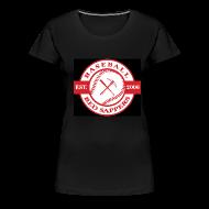 T-Shirts ~ Women's Premium T-Shirt ~ CUSTOM MADE