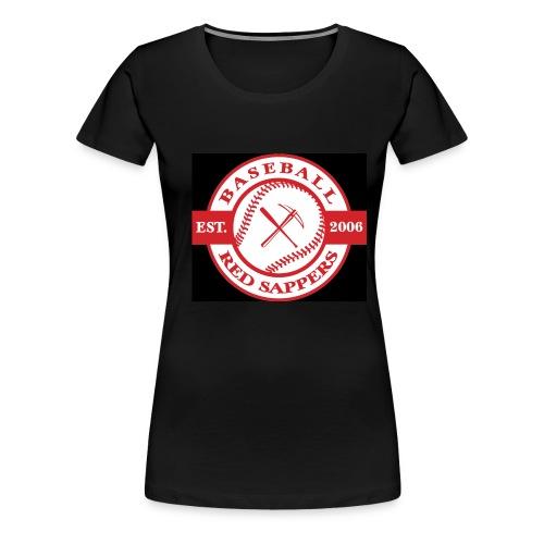 CUSTOM MADE  - Women's Premium T-Shirt