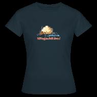 T-Shirts ~ Frauen T-Shirt ~ … erstmal ein Mittagsschäfchen