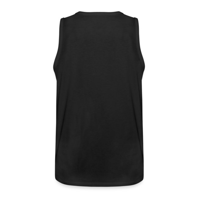 [x]-Rx Big X Tank Top