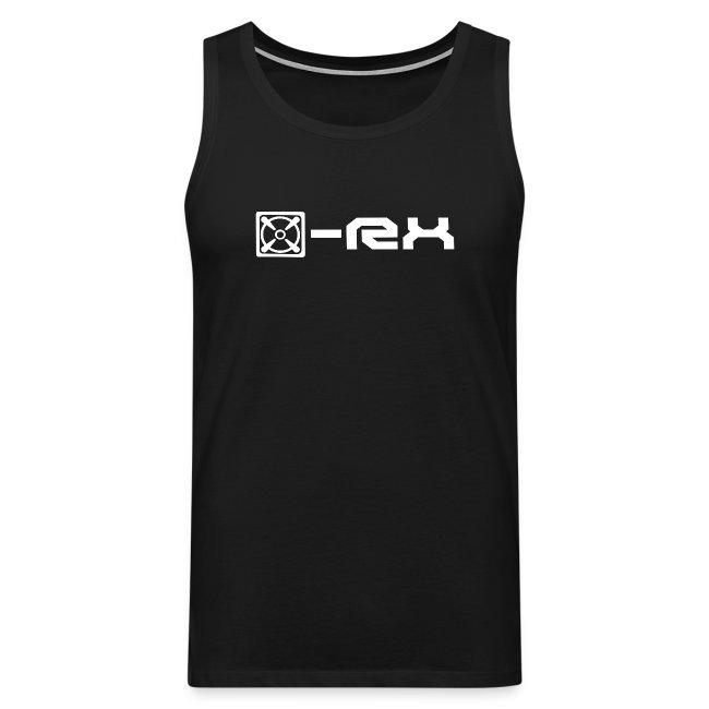 [x]-Rx Tank top Logo
