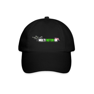 MultiRotor UK Baseball Cap - Baseball Cap