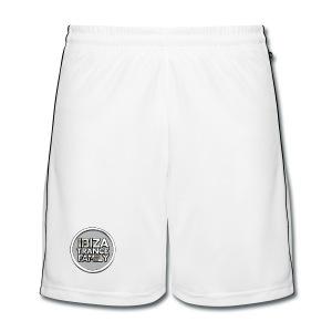 ITF shorts  - Men's Football shorts