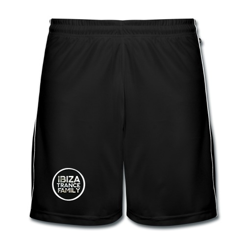 ITF shorts  - Men's Football shorts