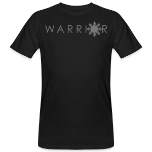 Pinoy Warrior - Männer Bio-T-Shirt