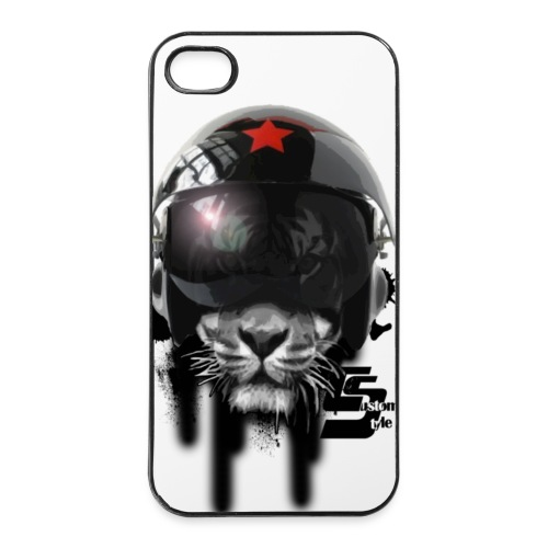 Russian Tiger by CustomStyle - Coque rigide iPhone 4/4s
