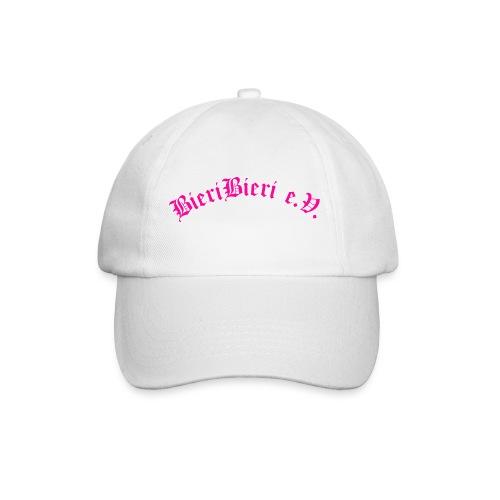 Mädchenhelm KLASSIK Pretty in Pink - Baseballkappe