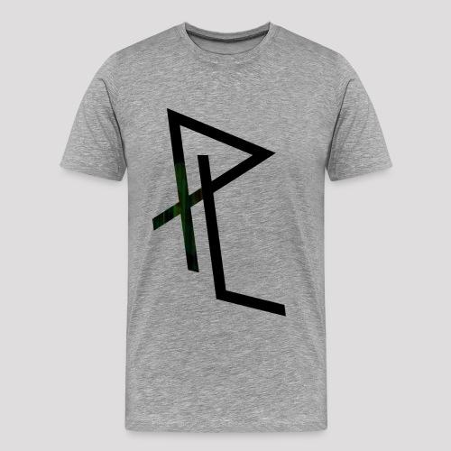 PL-Cross - Männer Premium T-Shirt
