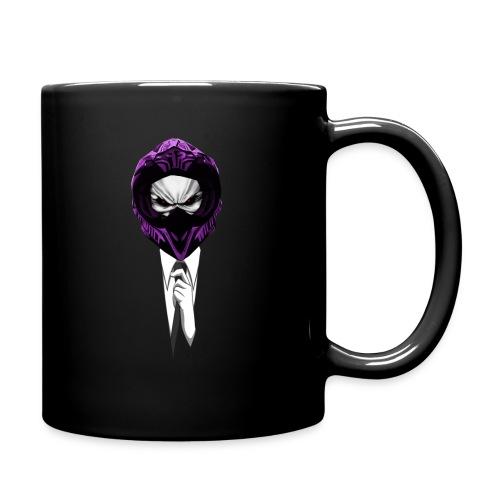 Moto Joker Tasse - Tasse einfarbig