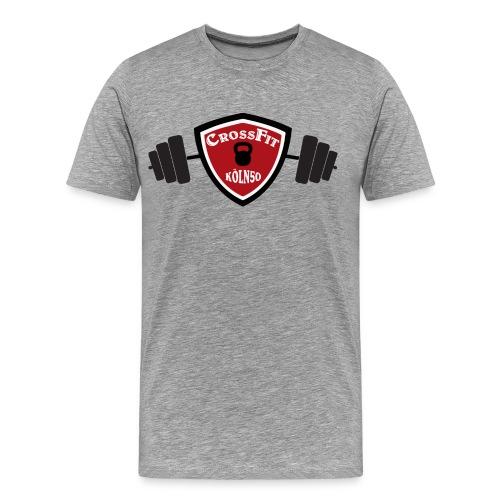 Don´t use machines - Männer Premium T-Shirt