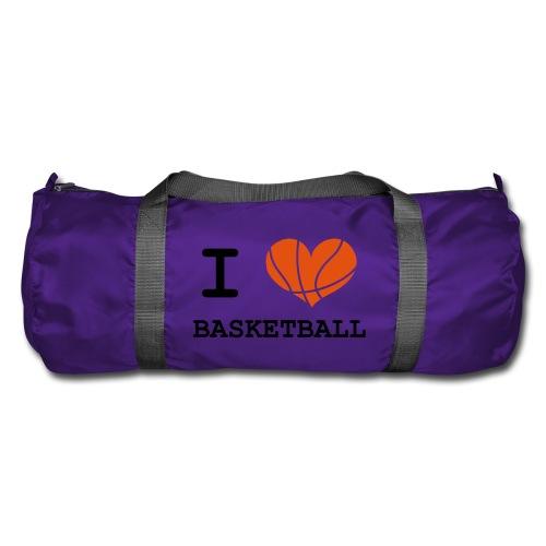 le sac basketteur  - Sac de sport