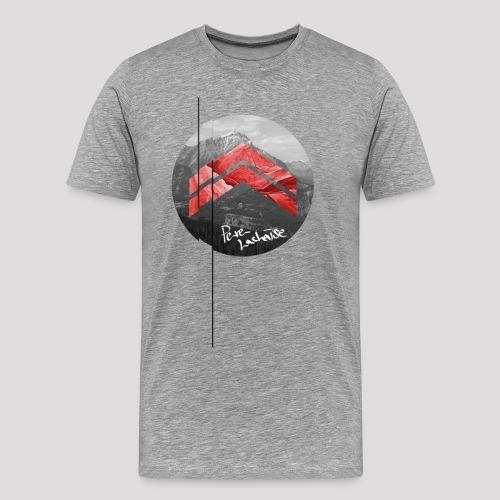 PL- UP - Männer Premium T-Shirt