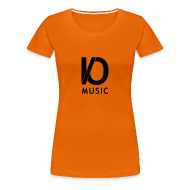 T-Shirts ~ Women's Premium T-Shirt ~ Product number 101743240