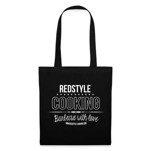 Redstyle Tasche - Stoffbeutel